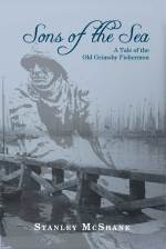 Sons of the Sea-A Tale of the Old Grimsby Fishermen