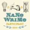NaNo Participant