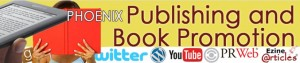 Phoenix Publishing and Book Promotion