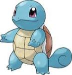 Pokemon turtle