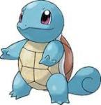 Pokemon turtle