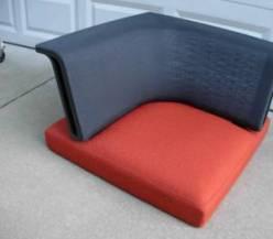 Herman Miller Landscape Social Chair