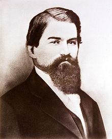 Colonel John Pemberton