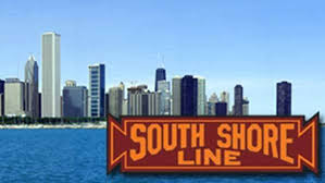 South Shore Line to Chicago