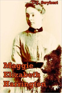 Maggie Elizabeth Harrington
