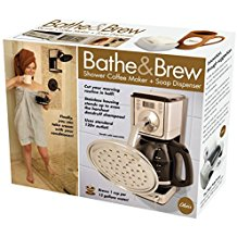 Prank box-Bathe&Brew