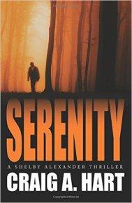 Serenity-A Shelby Alexander Thriller