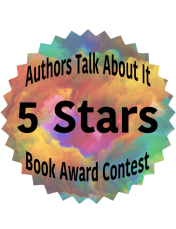 Authors Talk About It Badge