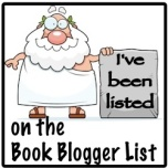 I've Been Listed-Book Blogger List