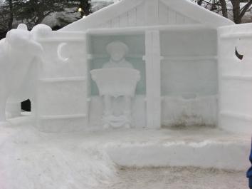 2011 McCall Winter Carnival