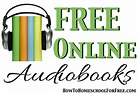 Free Online Audio Books
