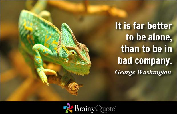 George Washington - quote