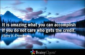 Harry S Truman-quote