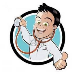 Happy doc