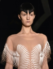 The Netherlands' Iris van Herpen collection