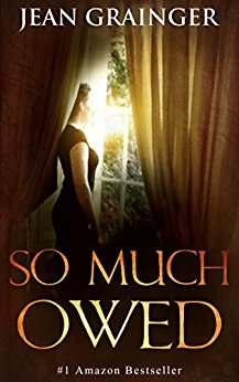 So Much Owed-#1 Amazon Bestseller