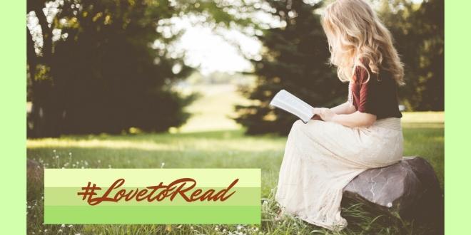 #LovetoRead