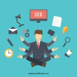 SEO Questions and Answeres