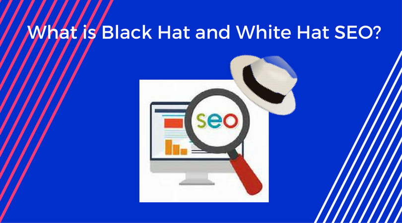 What is Black Hat and White SEO–Recent Question on Quora