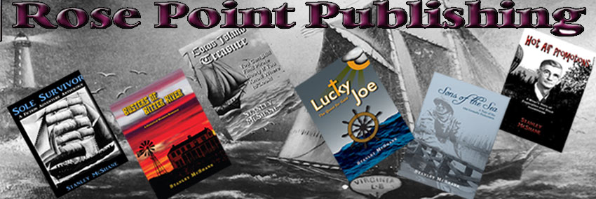 Rosepoint Publishing
