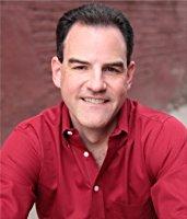 Marc Graham - author