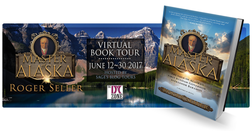 Master of Alaska Blog Tour