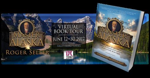 Master of Alaska Blog Tour