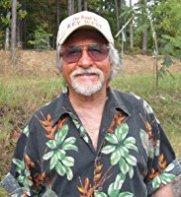 Author Michael Reisig