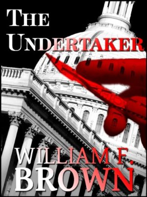 The Undertaker by William F Brown
