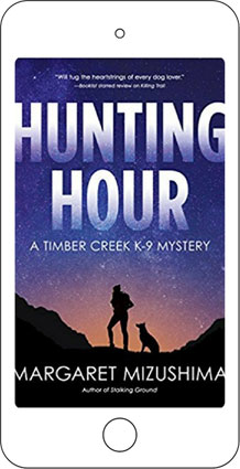 Hunting Hour by Margaret Mizushima