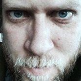 Nick Thacker - author
