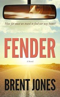 Fender by Brent Jones