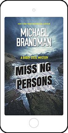 Missing Persons by Michael Brandman