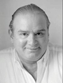 Peter Ackroyd, author