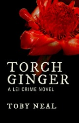 Torch Ginger by Toby Neal
