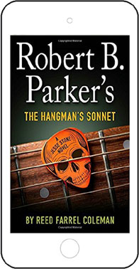 Robert B Parker's The Hangman's Sonnet by Reed Farrel Coleman