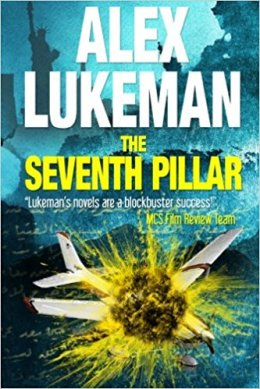 The Seventh Pillar by Alex Lukeman