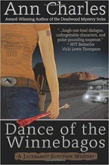 Dance of the Winnebagos by Ann Charles