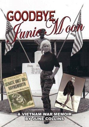 Goodbye Junie Moon by June Collins