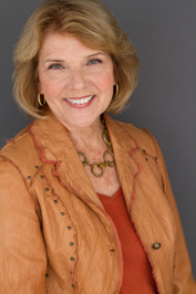 Patricia Smiley - author