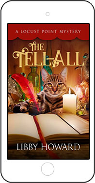 The Tell-All by Libby Howard
