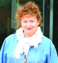 Eileen Brady - author