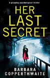 Her Last Secret by Barbara Copperthwaite
