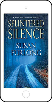 Splintered Silence by Susan Furlong