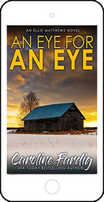An Eye For An Eye by Caroline Fardig