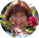 Anne R Allen - author