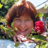 Anne R Allen - author