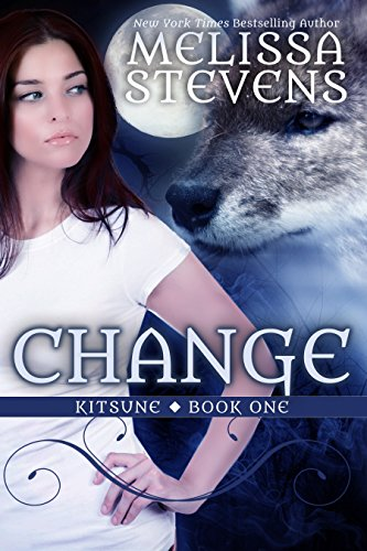 Change by Melissa Stevens
