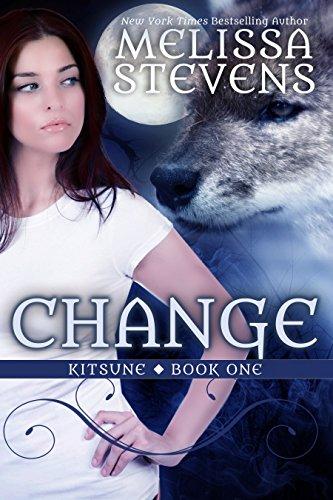 Change by Melissa Stevens