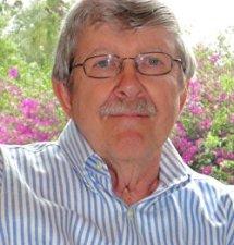 Dan Chabot - author
